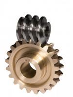Schneckenradsatz A53